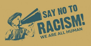 An analysis of the key to end racism