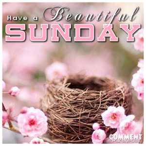 Have A Beautiful Sunday Quotes Have a beautiful sunday
