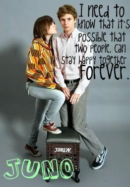 Can 2 people stay happy together forever? photo Juno.jpg
