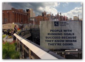 running success quote 015 people with running goals succeed because ...