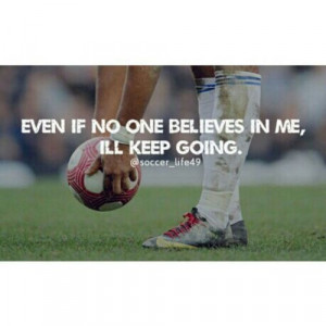 Never Give Up Quotes Sports Soccer Soccer Never Give Up Quotes