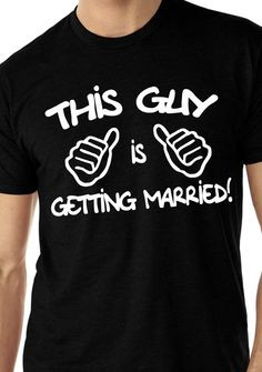 Groom t shirts (9) Bachelor Party groomsmen gift for grooms gift from ...