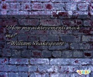 quotes about mocking follow in order of popularity. Be sure to ...
