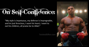 Mike Tyson Quotes [Images]