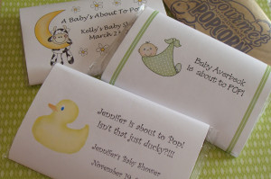 Baby Shower Favors Sayings Sale baby shower favors
