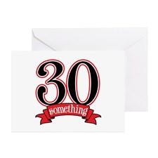 32Nd Birthday Greeting Cards