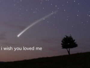 Shooting Star Love Quotes Pictures