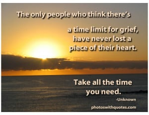 Grief Quote