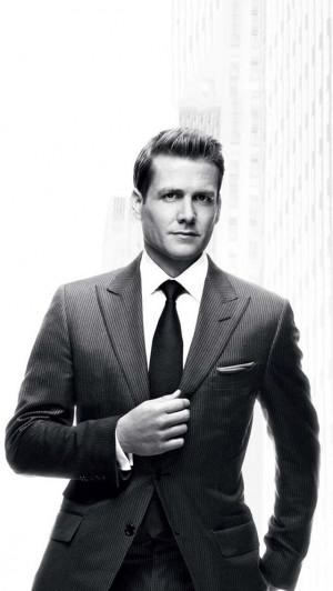 Harvey Specter #suits ♥
