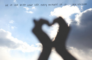 ... , inspirational quotes , jack kerouac quotes , monday quote