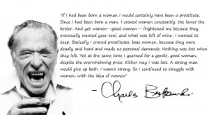 Charles Bukowski Quotes HD Wallpaper 2