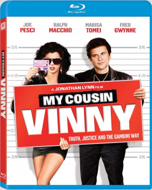 My Cousin Vinny - DVD...