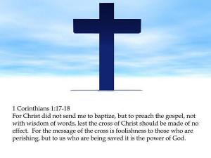 baptism biblical quotes