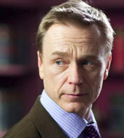 Noticed How Ben Daniels And...