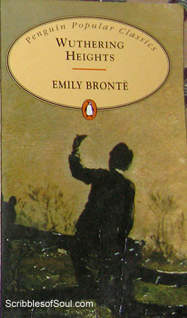 Revenge In Emily Bronte's Wuthering Heights