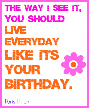 Birthday Quotes for Women – Celebrating 8 Years of Girlfriendology