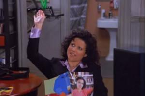 Elaine Seinfeld