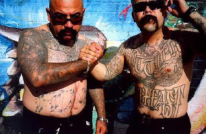 Re: Mexican traffickers get help from US prison gangs!!!