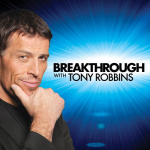 Anthony Robbins : Maître du coaching et de la motivation