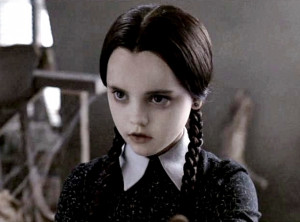 Wednesday Addams 63
