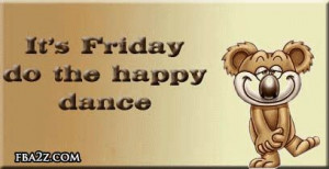 happy friday pictures for facebook facebook days of the week graphics ...