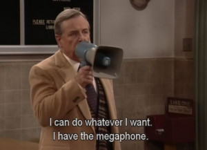... Important Life Lessons Learned From Mr. Feeny On
