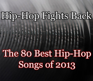 ... Train (ft. Kendrick Lamar, Joey Bada$$, Yelawolf, Danny Brown