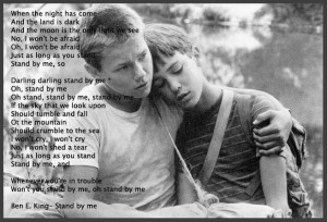 Stand By Me Vern Quotes Stand by me by beyazperde