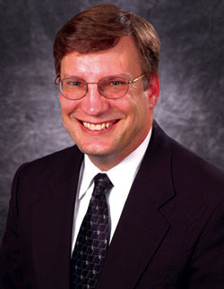 Bradley A Smith is Professor of Law at Capital University Law School
