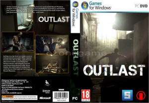Outlast Pc Game Outlast : game pc มันส์ๆ