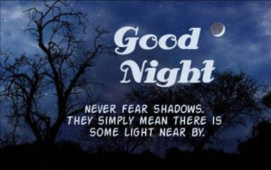 good night quotes goodnight quotes will inspire you to to start ...