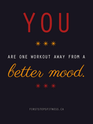 Today's Motivational Fitness Quote #9