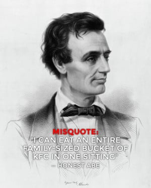 11 Famous and Inspiration Quotes By You've Been Saying Wrong ...