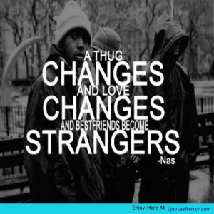 Nas Hip Hop Quotes