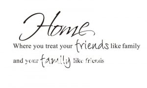 2013 New Design Home Family Friends Wall Quotes /Letters For Kids Room ...