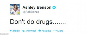 Anti Drug Quotes By Famous People 'there are drugs and alcohol