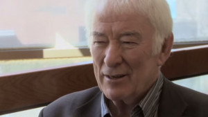 27 Remarkable Seamus Heaney Quotes