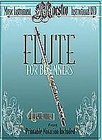 Beginning Flute
