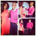 ... Miss DermaBlend Miss USA Kenya Moore's fascination with Nene Leakes