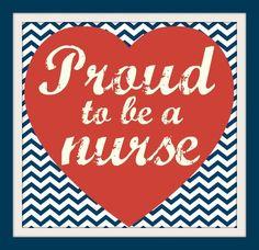 Happy Nurses Week!! Proud to be a nurse. Proud to be an RN. #nurse # ...