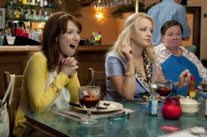 Still of Melissa McCarthy, Wendi McLendon-Covey and Ellie Kemper in ...