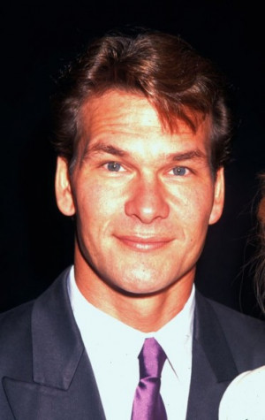 famous patrick swayze quotes dirty dancing
