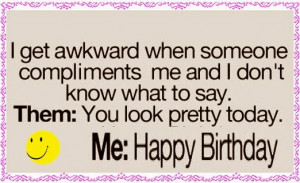 21 Funny Ways To Say Happy Birthday