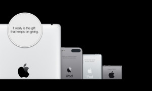 ... ipads and ipod touch devices can be engraved i ve mentioned a couple