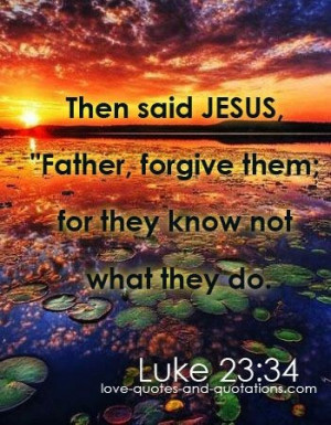 Famous bible quotes, meaningful, deep, sayings, jesus