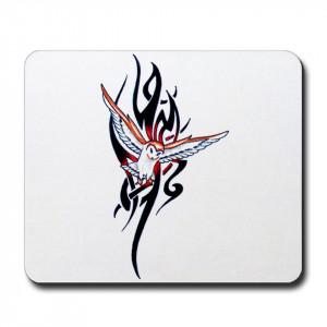 tribal taurus tattoo design