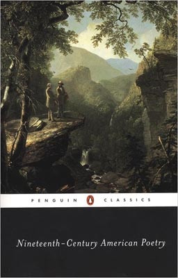 ... Edwin Arlington Robinson, by way of Bryant, Emerson, Longfellow