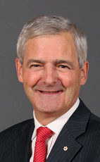 MP Marc Garneau