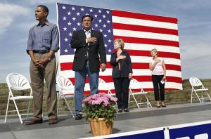 Obama Explains his Failure to Salute eRumor: