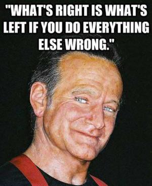 Quote Terkenal dan Inspiratif dari Robin Williams
